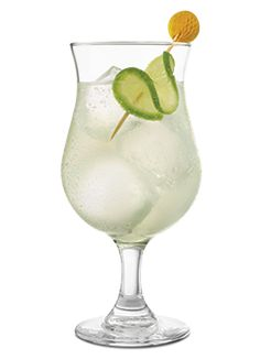 View cocktail recipes featuring Pinnacle® Vodka, the ideal French vodka – clean, smooth and extremely mixable.