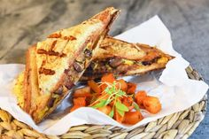 Where to Find Great Toasted Sandwiches in Auckland - Viva