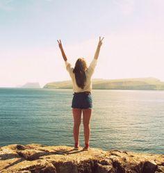 MaSovaida Morgan uit Nashville is redacteur van The Lonely Planet en zoekt voor haar baan de meest bijzondere reisbestemmingen van de wereld uit. De geluksvogel mag h...