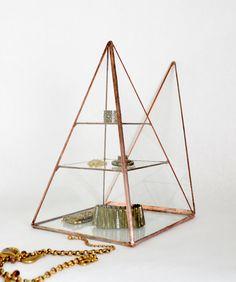 Display Box Stained Glass - zeer veel keuze voor glazen dozen