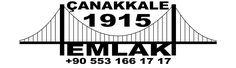 Çanakkale 1915 Emlak +90 553 166 17 17