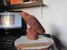 aguia (Escultura)