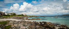 Harbor Life, Iona, Scotland by Matthew Krausmann on 500px