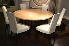 Enchanted Dinning Table from @KOKET Love Happens in Harrods
