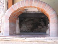 How to Build a A Wood-Fired Brick Oven