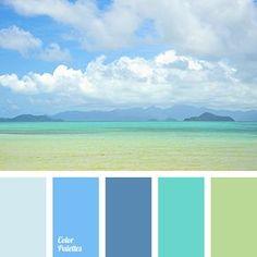 Color Palette #3417 | Color Palette Ideas