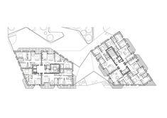 Gallery of Novetredici Residential Complex / Cino Zucchi Architetti - 17