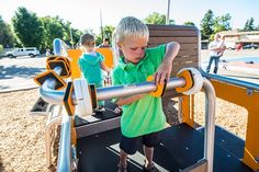 NEW! Smart Play®: Cube 2-5 - Activity-Filled Early Childhood Play Structure