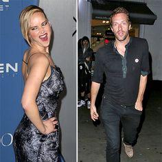 Jennifer Lawrence et Chris Martin se séparent... encore! | HollywoodPQ.com