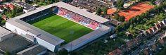 Nordjyske Arena - Aalborg BK