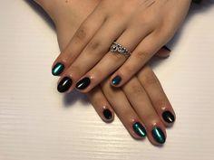Fatal galance nails