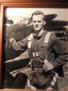 WWII Glider Pilots