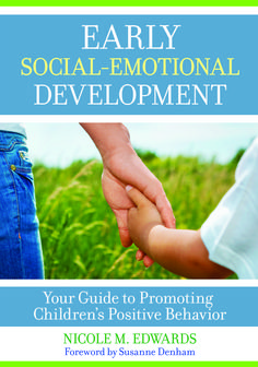 Early Social-Emotional Development: Your Guide to Promoting Children's Positive Behavior (eBook) Social Emotional Development, Child Development, Pyramid Model, Reflection Questions, Self Efficacy, Sensory Issues, Environmental Factors, Positive Behavior