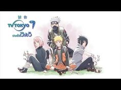 Naruto Shippuden Ending 40 - YouTube