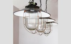 Factory lights - LASSCO - England's Prime Resource for Architectural Antiques, Salvage and Curiosities
