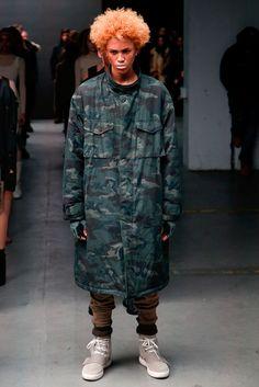 Kanye West x Adidas - Pasarela