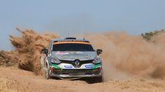 Renault und der Motorsport - Renault Schweiz