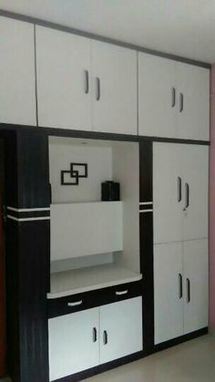 unit With Dressing Bedroom Cupboard Designs, Tv Cabinet Design, Furniture Design, Bedroom Design, Wardrobe Design Bedroom, Bedroom Closet Design, Bedroom Furniture Design, Wardrobe Door Designs, Living Room Design Modern