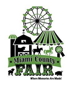 Miami County Fair!!!!<3 Country Fair, My Fair Lady, Miami, Memories, Random Things, Ohio, Heart, Design, Memoirs