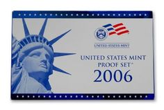 1999-S U.S MINT PROOF SET...9 COINS...WITH OGP//BLUE /& WHITE BOX...COA