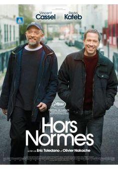 Film Hors Normes - A voir dans les cinémas UGC Vincent Cassel, Film Fr, Film Serie, The Best Films, Latest Movies, Norman, Jean Paul Rouve, Drama, 2020 Movies