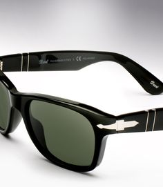 Persol sunglasses, gifts, men