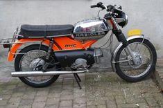 Kreidler Florett RMC 53
