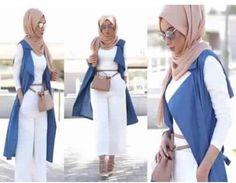 Hijab Styles Modernes2