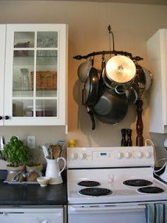 Homemaker's cheat sheet kitchen
