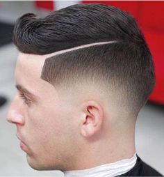 Imagenes De Cortes De Pelo Para Hombres Modernos Peinados Hombre - Cortes-de-pelo-para-caballeros