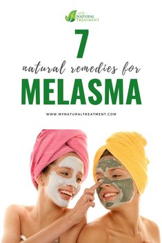 Here you have the most amazing 7 natural remedies for melasma with herbs and simple ingredients. Heal brown spots with natural remedies. Natural Yogurt, Brown Spots, Wash Your Face, Natural Solutions, Skin Problems, Best Diets, Natural Skin, How To Stay Healthy