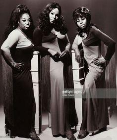 The shirelles 1970s