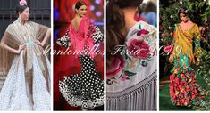 Complementos Feria 2019!! Chic, Outfit, Closet, Gold Hoops, Flamenco Dresses, Elegant, Armoire, Cabinet, Clothing