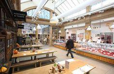 Fruit harbourside market mm pinterest general for Interior design consultancy london