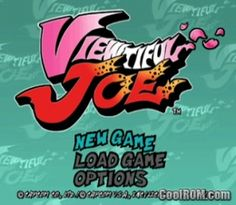 Viewtiful Joe ROM (ISO) Download for Nintendo Gamecube - CoolROM.com