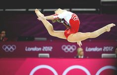 Anastasia Grishina - London 2012