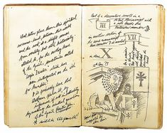 The Indiana Jones grail diary is up for auction