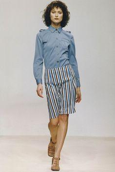 SS 1996 Womenswear