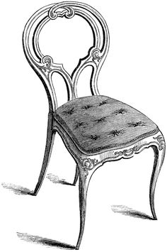 18th Century chair by johnnyautomatic The Principles of Design