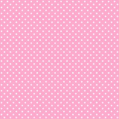 Free Digital Happy Pink Scrapbooking Papers