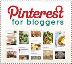Learn how to pin a blog post correctly - that way you can easily find back that great recipe or tutorial...