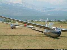 Let L-13 Blanik aircraft picture