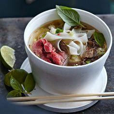 Vietnamesische Pho Bo Rezept | Küchengötter