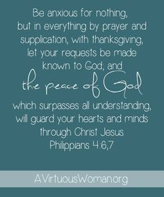 31 Days of Calm in My Choas... Day One: Peace @ AVirtuousWoman.org #31days #proverbs31 #getorganized