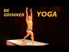 Beginner Yoga for Stress and Wight Loss - YouTube