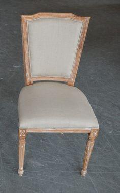 #Möbel #Landhausstil #Stuhl Cute Room Decor, Dining Chairs, Furniture, Home Decor, House Styles, Chair, Deco, Decoration Home, Room Decor