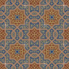 Traditional Arabic Design Royalty Free Cliparts, Vectors, And Stock Illustration. Image 21954647.