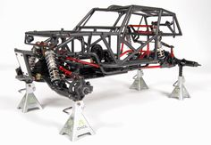 IFS-Wraith-017 | Axial Racing Blog