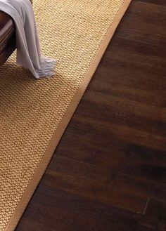 Handwoven with natural fibers, the Tamil Sisal Indoor Area Rug offers a non-slip, soft surface in any room in your home.