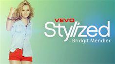 Stylized (VEVO LIFT) - Bridgit Mendler